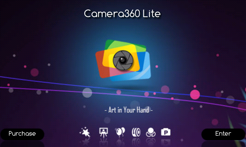 Camera360 Lite – Is This Camera App An 'All-Rounder'? | Android Apt